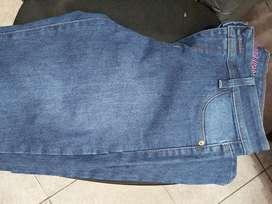 Jeans Talle 44 Elastizado