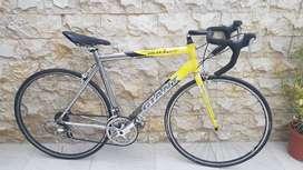 Bicicleta de ruta Giant