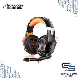 Audifonos Diadema Gamer Kotion G2000