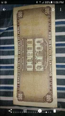 Colección Billetes y Monedas 50 ,60 y 70