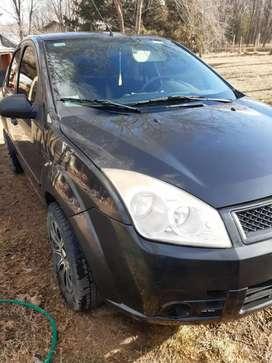 Ford fiesta max 1.6