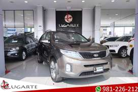 KIA SORENTO AWD AT FULL DELUXE 2014 - JC UGARTE