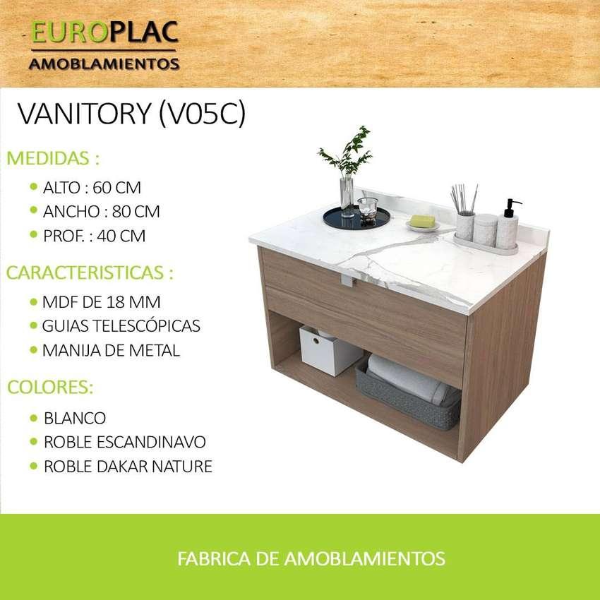 Vanitory V06C 0