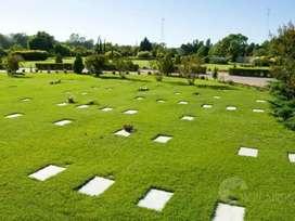 Parcela en cementerio grupo jardín del pilar