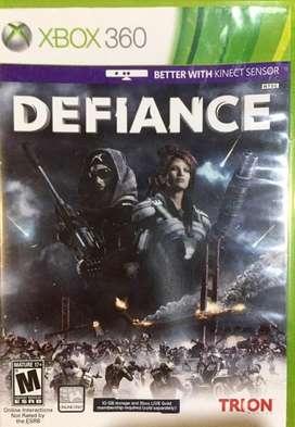 Juego Xbox 360 Defiance