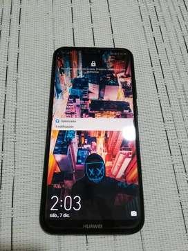 Vendo Huawei P20 lite, en perfecto estado