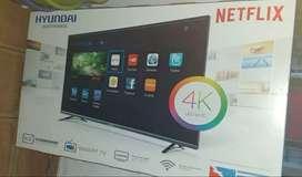 """SMART TV DE 43 """" 4k"""