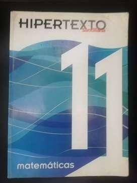Libros hipertexto