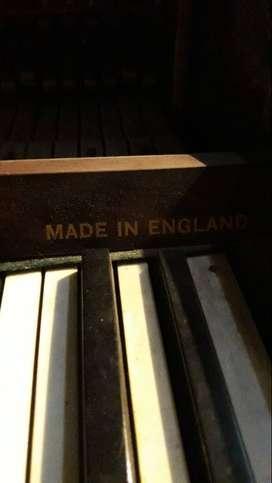 Mini Piano Kessels