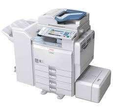 Curso Aprendiz Técnico en Fotocopiadoras