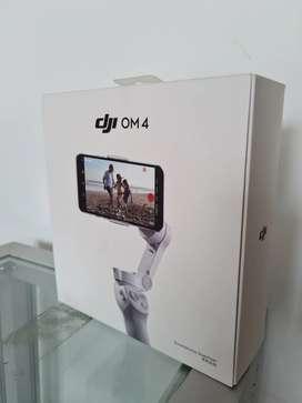 Estabilizador de celular dji om4
