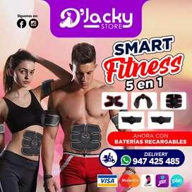 Smart Fitness 5 en 1