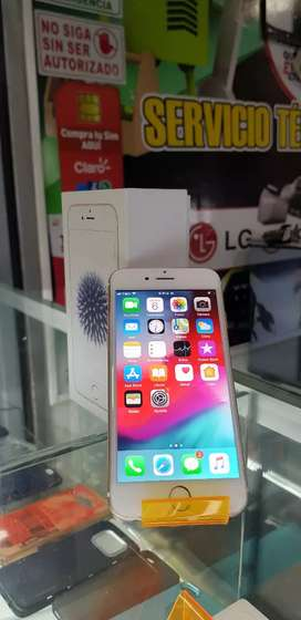 Iphone 6 de 32gbs full de 10 en 10