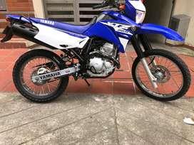 Yamaha xtz 250 soat y tecno nuebos