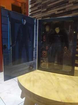 Muñeco de colección Halloween