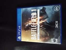 Batlefield 1