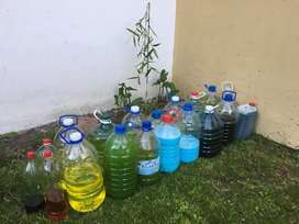 Productos de Limpieza, Lavandina , Jabon