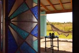 Casa de campo en Los Reartes - El Tilo de Tomás -