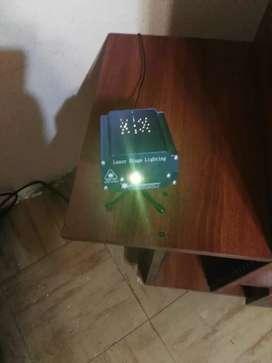 Luces LED luminosas
