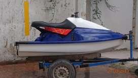moto acuatica yamaha wave blaster