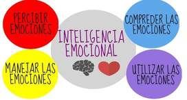 Especialista en Inteligencia Emocional trata problemas de pareja, Depresión, Estrés, Miedo, obesidad, Autoestima.