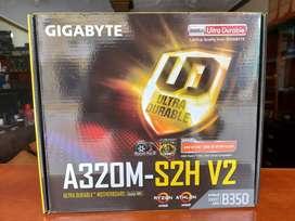 Placa Gigabyte H410M H Micro ATX LGA1200