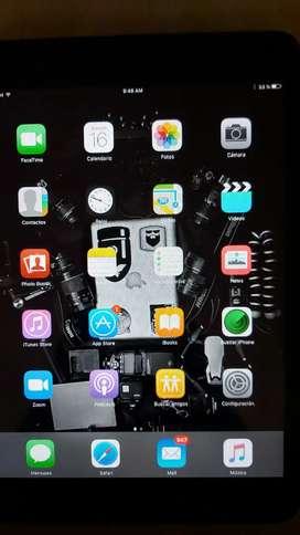 tablet mini iPad 1465 64 gigas llamadas o WhatsApp