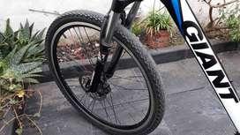 vendo bicicleta giant atx excelente estado