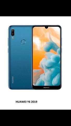 celulares Huawei (y62019,p30,y52019,y9prime,y72019,y9s,