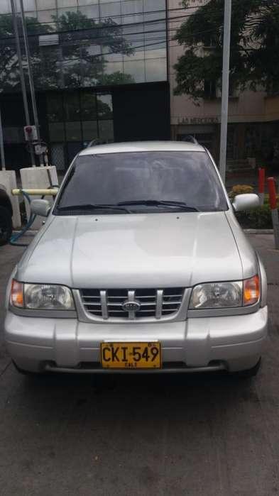 kia sportage 2003 4x4 mt gasolina