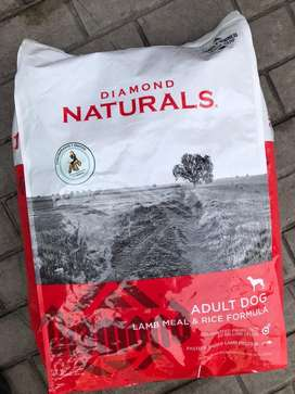 Diamond Adulto 40 lb