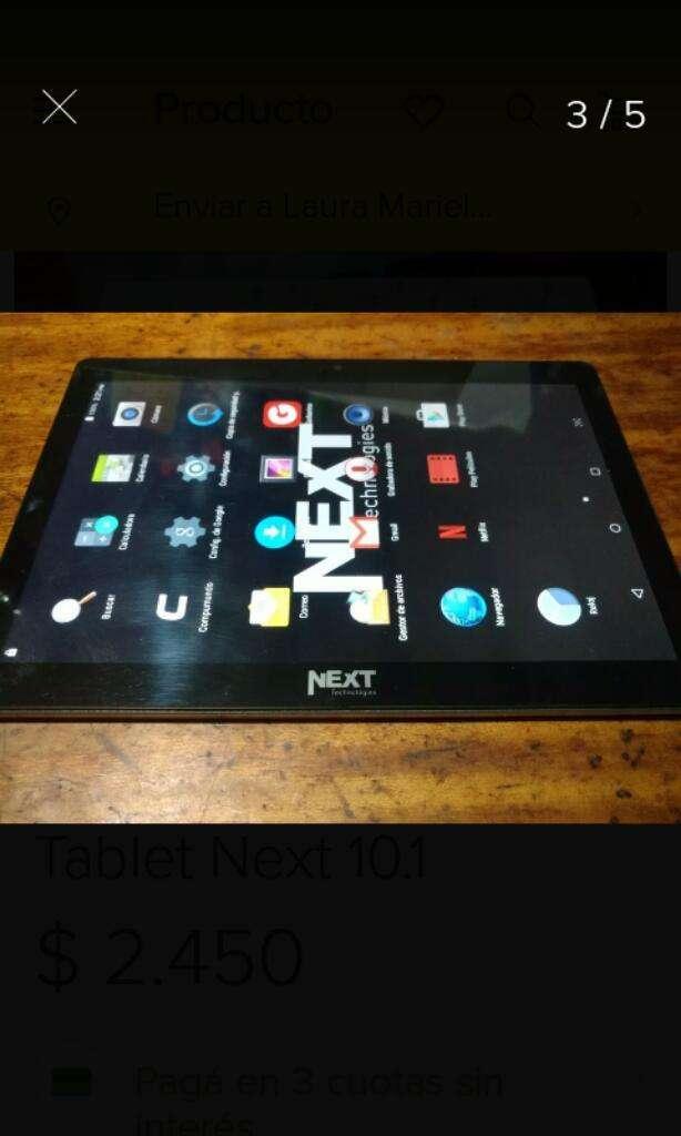 "Tablet 10"" 0"
