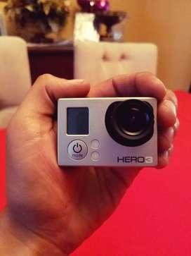 Go Pro HERO 3 (USADA)