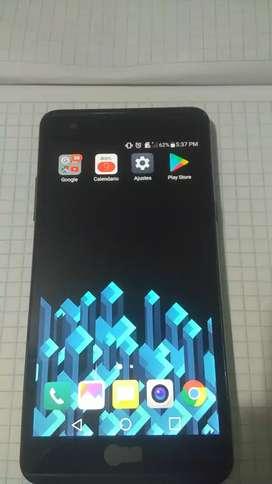 Vendo celular LG Xpower a 280 soles
