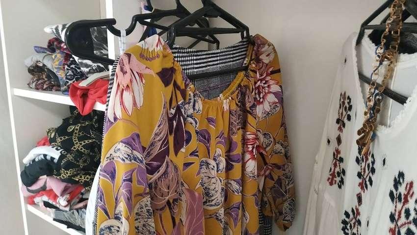Vendo lote de ropa nueva 0