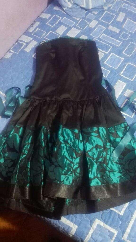 Remato Vestido Original Blue 7 Nuevo