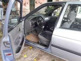 Ford escort modelo 97