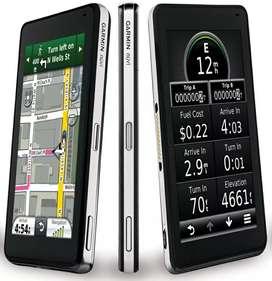 GPS GARMIN