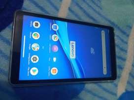 Tablet Lenovo TabM7 - Nueva