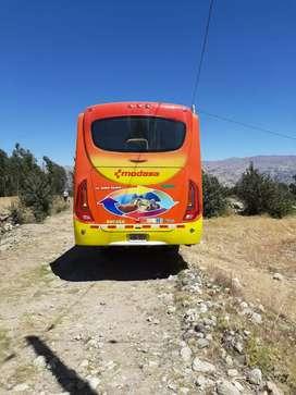 Se vende minibus modasa 209