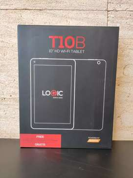 Tablet Logic T10B