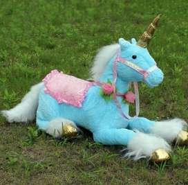 Unicornios para navidad