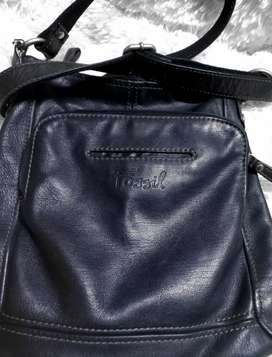 Fossil morral