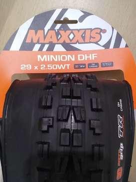 Maxxis Minion