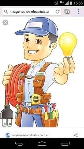 OFRESCO MIS SERVICIOS DE ELECTRICISTA