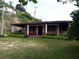 Alquilo casa campestre