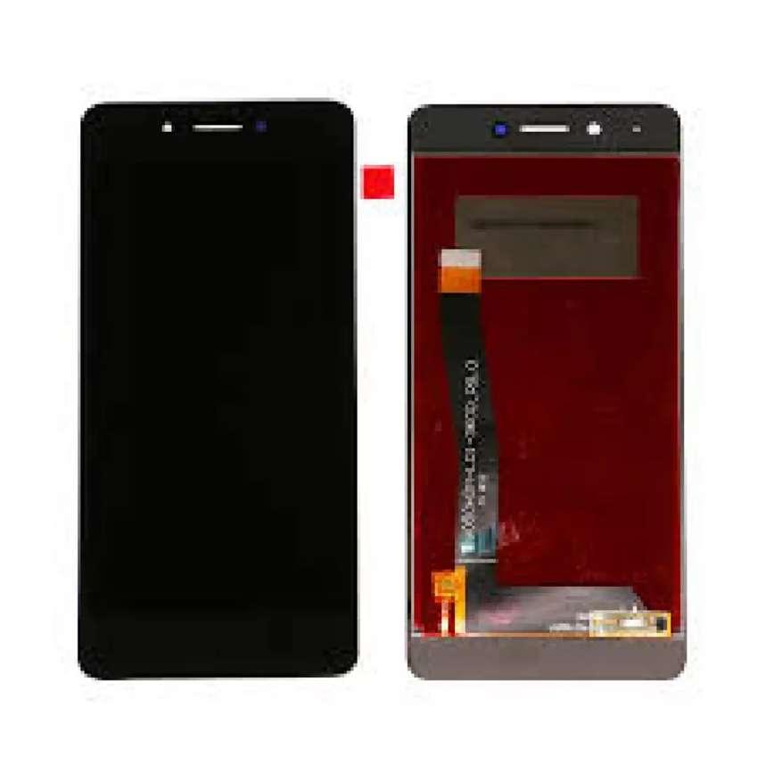 Pantalla Completa: Display y Táctil Huawei P9 Lite Smart