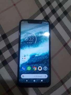 Motorola one de 64gb