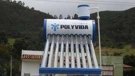 CALENTADOR SOLAR 100LTS-130LTS-150LTS-200LTS