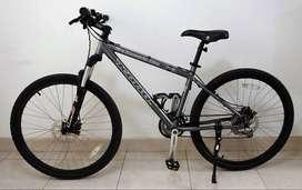 Bicicleta Todoterreno Kona R26 Grupo Deore